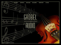 Grobel-audio - создано в VisualTeam
