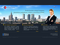 Sol Financial Services Polska - создано в VisualTeam